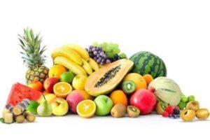mešano sadje
