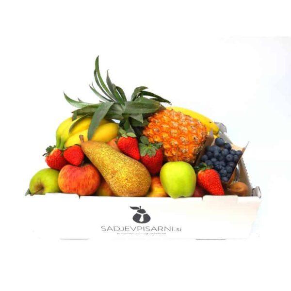 Dostava sadja Sadni raj