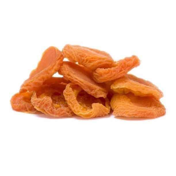 Sveže sušene marelice