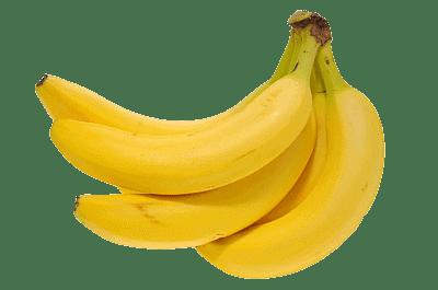sadje banane