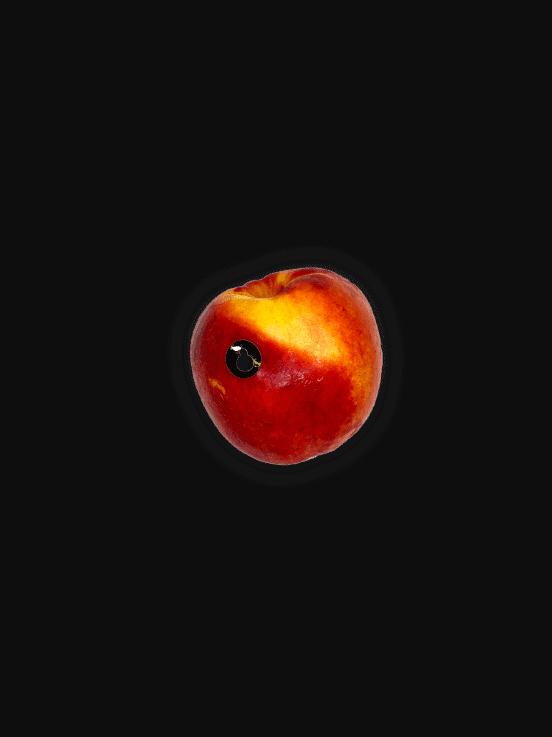 sadje nektarine