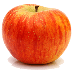jabolko topaz