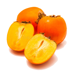 sadje kaki persimon
