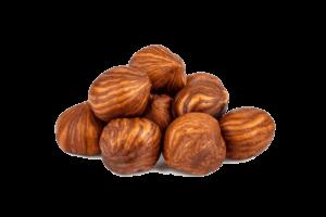 oreščki lešniki